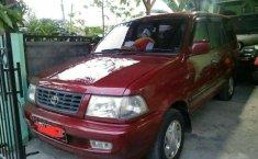 Mobil Toyota Kijang 1997 LGX dijual, Banten