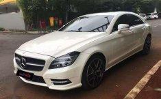 Mobil Mercedes-Benz CLS 2012 CLS 350 dijual, DKI Jakarta