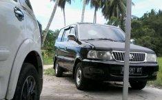 Sumatra Barat, Toyota Kijang LX 2003 kondisi terawat