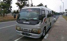 DKI Jakarta, Isuzu Elf NKR 55 MICROBUS LWB Manual 2009 kondisi terawat