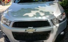 Jual mobil Chevrolet Captiva 2.0 Diesel NA 2011 bekas, DIY Yogyakarta