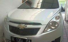 Sumatra Utara, Chevrolet Spark LT 2011 kondisi terawat