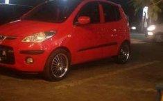 Jual Hyundai I10 2009 harga murah di Jawa Timur