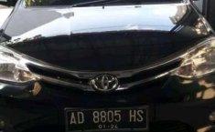 Jual cepat Toyota Etios Valco E 2015 di Jawa Tengah