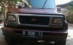 DKI Jakarta, Daihatsu Rocky 2.8 1997 kondisi terawat