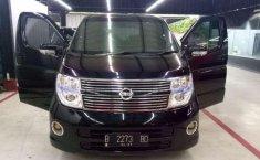 DKI Jakarta, Nissan Elgrand 2008 kondisi terawat