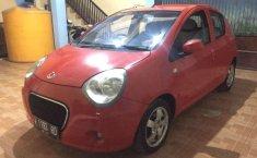 Jual mobil bekas murah Geely Panda 2012 di Jawa Timur