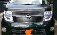 Jawa Barat, Nissan Elgrand 2008 kondisi terawat