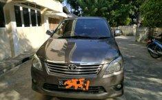 Jual mobil Toyota Kijang Innova G 2011 bekas, Aceh
