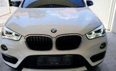 Jual BMW X1 sDrive18i Executive 2017 harga murah di Jawa Timur