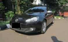 Jual mobil Volkswagen Golf TSI 2011 bekas di DKI Jakarta