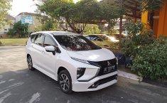 Jual mobil bekas murah Mitsubishi Xpander EXCEED 2018 di Sumatra Selatan