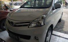 Jual Daihatsu Xenia R 2014 murah di Jawa Tengah