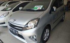 Jual mobil Toyota Agya G 2015 bekas di Jawa Tengah