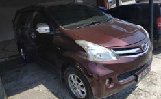 Dijual mobil Toyota Avanza G 2012 bekas, Jawa Tengah