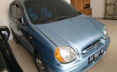 Jual mobil Hyundai Atoz GL 2003 bekas murah, Jawa Tengah
