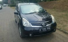 Mobil Nissan Grand Livina XV 2011 dijual, DKI Jakarta