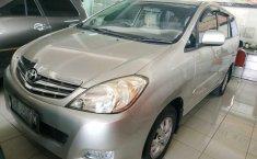 Mobil Toyota Kijang Innova 2.0 G 2010 dijual, Jawa Tengah