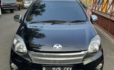Jual mobil Toyota Agya G  2015 murah di Jawa Barat
