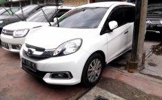 Jual Honda Mobilio E CVT Prestige 2014 murah di Sumatra Utara