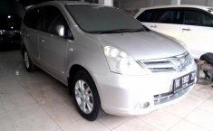 Sumatra Utara, Jual mobil Nissan Grand Livina XV 2012 dengan harga terjangkau
