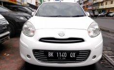 Jual Nissan March 1.2 Automatic 2013 mobil murah, Sumatra Utara