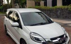 Mobil Honda Mobilio RS 2016 dijual, DIY Yogyakarta