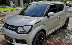 Jual cepat Suzuki Ignis GL 2017 di DIY Yogyakarta