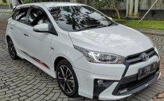 Dijual mobil Toyota Yaris TRD Sportivo 2017 murah di DI Yogyakarta