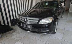 Dijual mobil bekas Mercedes-Benz C-Class C 300 2010, Banten