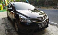 Jual mobil Nissan Grand Livina XV 2013 bekas, DI Yogyakarta