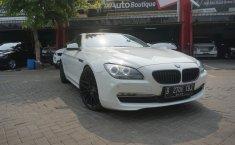 Jual BMW 6 Series 640i 2012 mobil terbaik di Banten