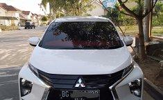 Jual mobil Mitsubishi Xpander Exceed 2018 bekas di Sumatra Selatan