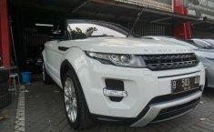 Mobil Land Rover Range Rover Evoque 2.0 Si4 2012 terawat di Banten