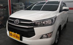 Jual mobil Toyota Kijang Innova 2.0 G 2017 bekas DKI Jakarta