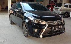 Jual mobil Toyota Yaris G 2014 murah, Jawa Barat