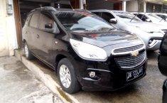 Jual mobil Chevrolet Spin LTZ 2014 bekas di Sumatra Utara