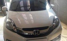 Mobil Honda Mobilio S 2015 terawat di Jawa Barat
