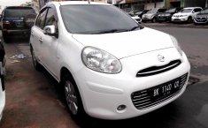 Jual mobil Nissan March 1.2 Automatic 2013 bekas di Sumatra Utara