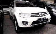 Dijual mobil bekas Mitsubishi Pajero Sport Dakar 2014,Sumatra Utara