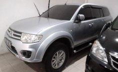 Mobil Mitsubishi Pajero Sport GLX 2014 dijual, Sumatra Utara