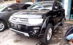 Dijual mobil Mitsubishi Pajero Sport Exceed 2015 bekas, Sumatera Utara