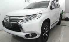 Sumatera Utara, dijual mobil Mitsubishi Pajero Sport Dakar 2.4 Automatic 2018