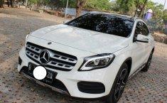 Jual mobil Mercedes-Benz GLA 200 AMG SPORT 2017 murah di DKI Jakarta