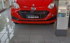 Mobil Daihatsu Sigra X 2019 dijual, DKI Jakarta