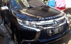 Jual cepat Mitsubishi Pajero Sport Exceed 2016 DKI Jakarta