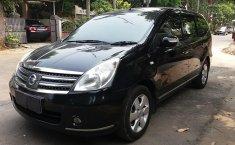 Mobil Nissan Grand Livina 1.8 Ultimate 2008 dijual, DKI Jakarta