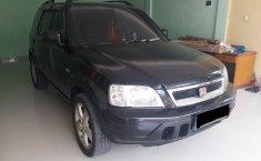 Jual mobil bekas murah Honda CR-V 2.0 i-VTEC 2001 di DIY Yogyakarta