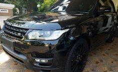 Mobil Land Rover Range Rover Sport 2013 dijual, Banten