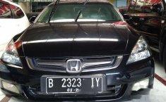 Jual mobil bekas murah Honda Accord VTi 2007 di DKI Jakarta